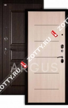 Сейф-дверь Аргус «ДА-43»