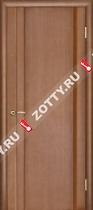 Межкомнатные двери Ульяновские двери ТЕХНО Глухая