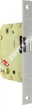 Защелка врезная ARMADILLO LH 720-45 CP SKIN на 70мм /прям/ (Хром)