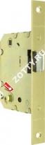 Защелка врезная ARMADILLO LH 720-45 GP SKIN на 70мм /прям/ (Золото)