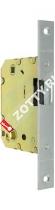 Защелка врезная ARMADILLO LH 720-50 CP BOX на 70мм /прям/