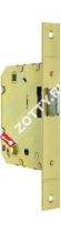 Защелка врезная ARMADILLO LH 720-50 SG BOX на 70мм /прям/