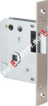 Защелка врезная KALE KILIT 251/R (40 mm) (Никель)