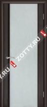 Межкомнатные двери Ульяновские двери ТЕХНО 3 Венге