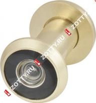 Глазок дверной Armadillo, стеклянная оптика DVG1 16/35х60 SG