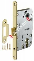 Корпус замка PLASTIC P85C-50 SG (Золото)