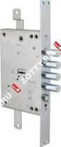 Замок врезной сувальдный CISA NEW CAMBIO FACILE 57.685.48 тех упаковка, ключ 44 мм