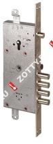 Замок врезной двух системный CISA NEW CAMBIO FACILE 57.986.48 тех упаковка, ключ 44 мм