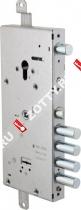 Замок врезной двух системный CISA NEW CAMBIO FACILE 57.966.48 тех упаковка, ключ 44 мм