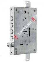 Замок многоканальный MUL-T-LOCK MATRIX одиночный механизм