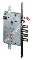 Замок врезной электромеханический CISA для металлических дверей 17.535 (5 ключей)