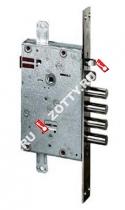 Замок врезной электромеханический CISA для металлических дверей NEW CAMBIO FACILE 17.685.28