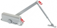 Доводчик дверной морозостойкий ARMADILLO LY4 85 кг (Белый)