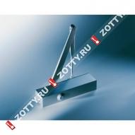 Дверной доводчик Dorma TS Profil EN2/3/4 + Size5 BCA (Серебро)