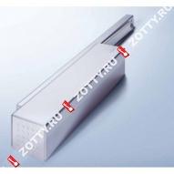 Дверной доводчик Dorma TS 93 G, EN 2-5 (Серебро)