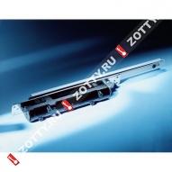 Встроенный дверной доводчик DORMA ITS 96, EN 3-6 (Серебро)