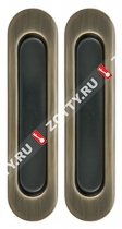 Ручка для раздвижных дверей ARMADILLO SH010-AB-7