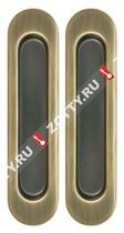 Ручка для раздвижных дверей ARMADILLO SH010-WAB-11