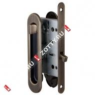 Набор для раздвижных дверей ARMADILLO SH011-BK AB-7 (Бронза)