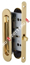 Набор для раздвижных дверей ARMADILLO SH011-BK GP-2