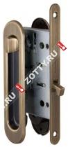 Набор для раздвижных дверей ARMADILLO SH011-BK WAB-11