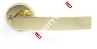 Ручка для финских дверей Vantage 16/006 PB (Золото)