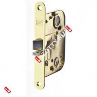 Корпус замка ABUS DL2014 PZ ST/М (Золото)