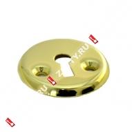 Накладка для финских дверей Vantage 016 PB (Золото)