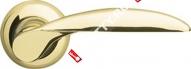 Ручка дверная раздельная Armadillo Diona LD20-1GP/SG-5