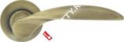 Ручка дверная раздельная Armadillo Diona LD20-1WAB-11