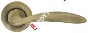 Ручка дверная раздельная Armadillo Virgo LD57-1WAB-11