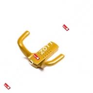 Крючок-вешалка со скрытым креплением ТРИБАТРОН КВС-2