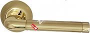 Ручка дверная раздельная Armadillo Stella LD28-1SG/GP-4 (Золото/матовое золото)