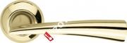 Ручка дверная раздельная Armadillo Columba LD80-1GP/SG-5