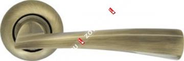 Ручка дверная раздельная Armadillo Columba LD80-1WAB-11