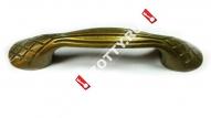 Ручка-скоба мебельная LOID 403 96мм MAB