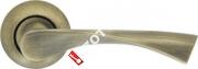 Ручка дверная раздельная Armadillo Corona LD23-1WAB-11