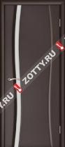 Межкомнатные двери Ульяновские двери ДИАДЕМА 1 Венге