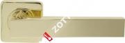 Ручка дверная раздельная Armadillo CORSICA SQ003-21GP-2