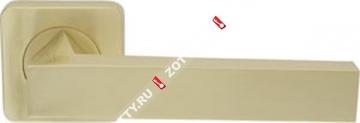 Ручка дверная раздельная Armadillo CORSICA SQ003-21SG-1
