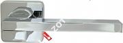 Ручка дверная раздельная Armadillo SENA SQ002-21CP-8 (Хром)