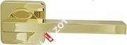Ручка дверная раздельная Armadillo SENA SQ002-21GP-2