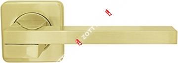 Ручка дверная раздельная Armadillo SENA SQ002-21SG-1