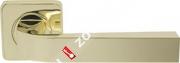 Ручка дверная раздельная Armadillo KEA SQ001-21GP-2