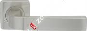 Ручка дверная раздельная Armadillo KEA SQ001-21SN-3