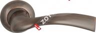 Ручка дверная раздельная Fuaro BELL RM AC-9