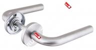 Ручка Fuaro раздельная DSS-0201/19, квадрат 8x110 мм (Нерж. сталь)