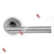 Ручки раздельные Apecs H-0204-INOX (Нерж. сталь)