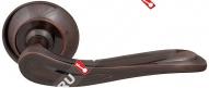 Ручка дверная раздельная Fuaro MELODY RM AC-9 (Медь)