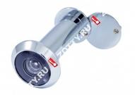 Дверной глазок Ferre DV 204 глазок 50-90 CP (диаметр 14) 09-00000089 (Алюминий)